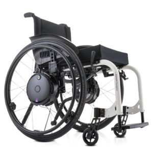 Alber TWION wheelchair power assistance wheels