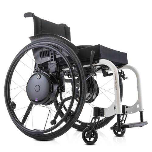Alber TWION wheelchair power assistance wheels