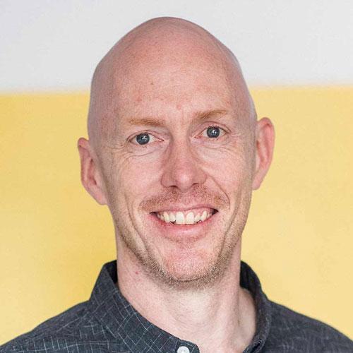 Andrew Bright