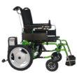 JWX-1 Wheelchair power assistance unit