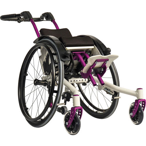SORG Mio Move children's wheelchair