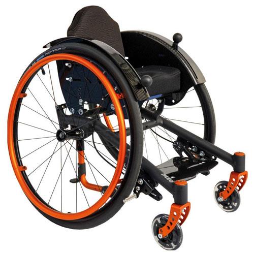 SORG Mio children's wheelchair