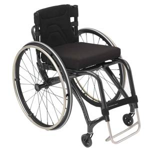 Panthera X Carbon Fibre Wheelchair