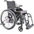 Alber E-Fix wheelchair power assistance